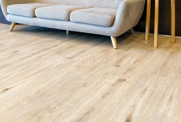 Виниловый Ламинат Alpine Floor ЕСО5-4 Дуб ваниль