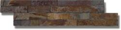 Керамическая Плитка Azteca Brick soft 40 nepal