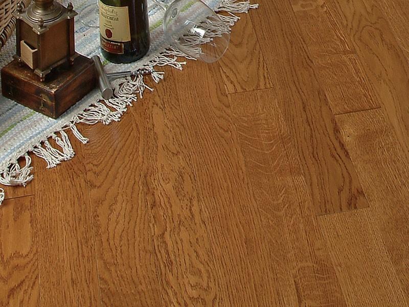 Массивная Доска Coswick 1101-3204 Орех(Chestnut)