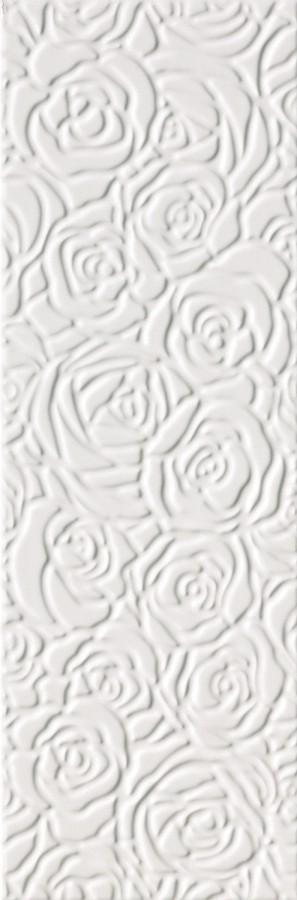 Керамическая Плитка Fap Ceramiche Rose bianco
