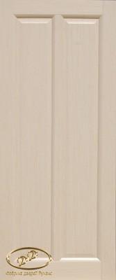 Дверь Селена беленный дуб глухая