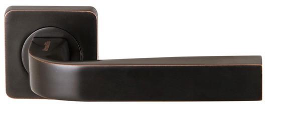 Ручка раздельная kea темная медь