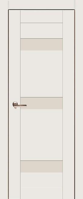 Дверь 1 белый