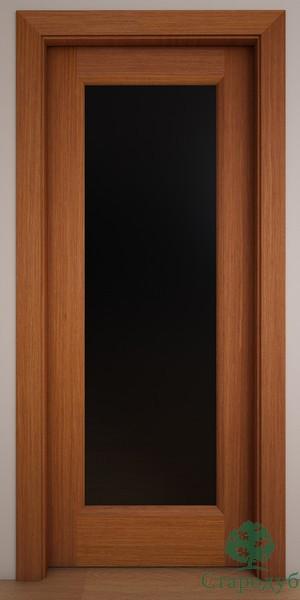 Двери Стародуб Модель 11 вишня