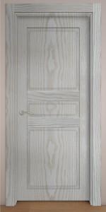Двери Стародуб Модель 27пг ясень белый