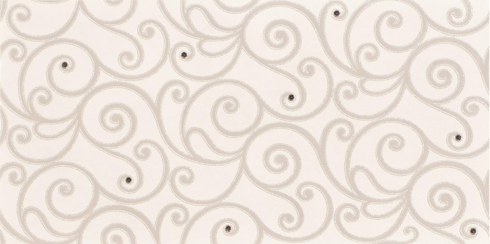 Керамическая Плитка Panaria Ricciolo bianco