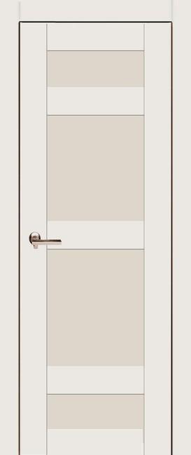 Дверь 2 белый