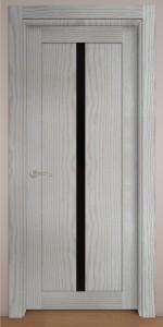 Двери Стародуб Модель 18 ясень белый