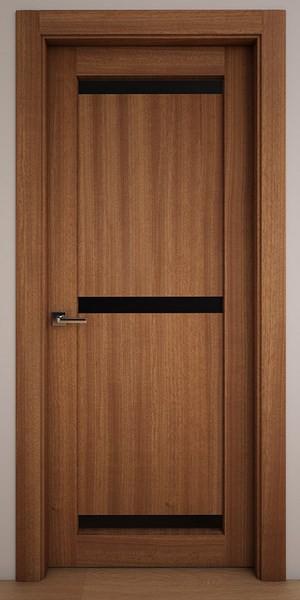 Двери Стародуб Модель 17 сапели радиальная