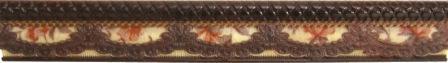 Керамическая Плитка Aparici Moldura lace