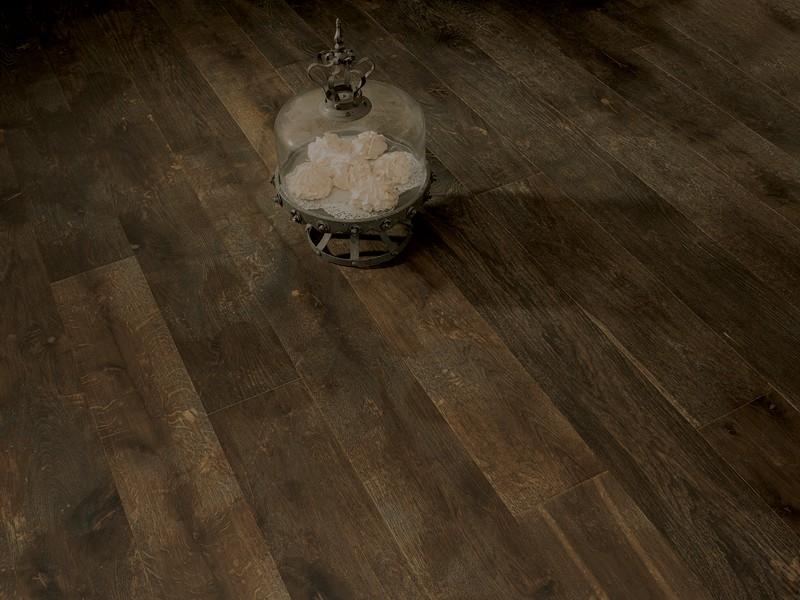 Паркетная Доска Coswick 1136-7977 Древесный агат (wood agat)