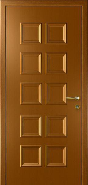 Дверь Акация дуб золотой