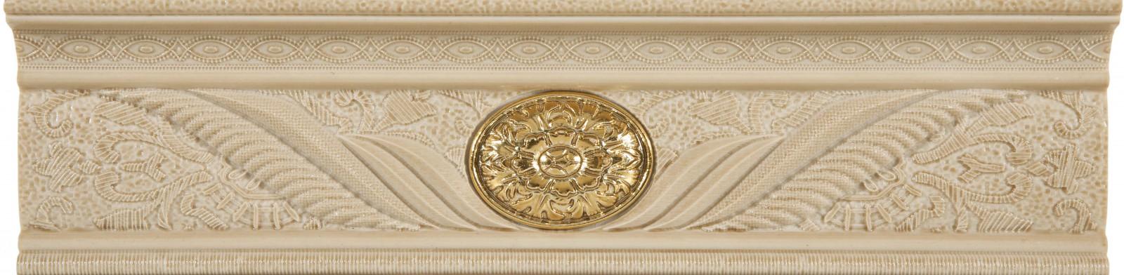 Керамическая Плитка Venus Cen. medallion