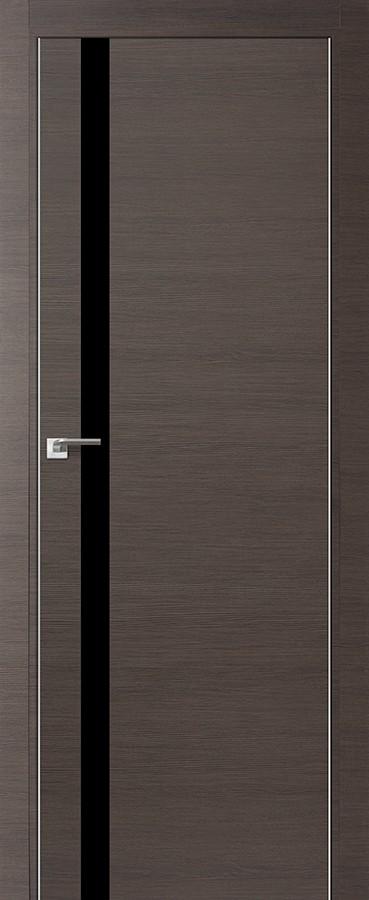 Дверь Модель 52 серый