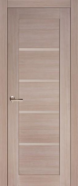Дверь 4 беленый