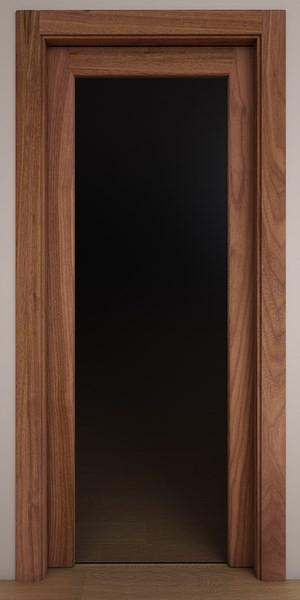 Двери Стародуб Модель 6по орех американский