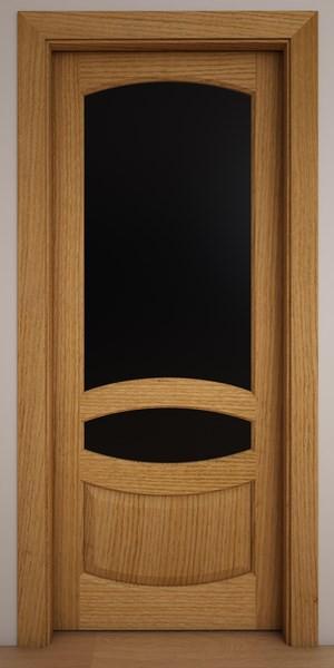 Двери Стародуб Модель 25по дуб классический