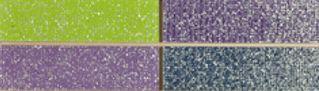 Керамическая Плитка Colorker Tesela osean-violet-mint бордюр