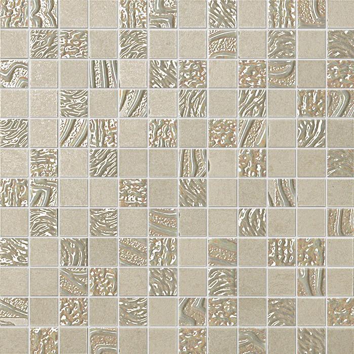 Керамическая Плитка Fap Ceramiche Cemento mosaico
