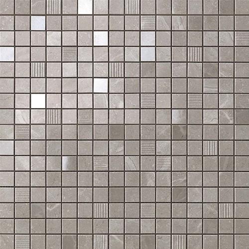 Керамическая Плитка Atlas Concorde Grey fleury mosaic