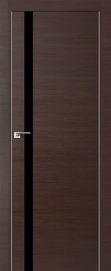 Дверь Модель 52 венге