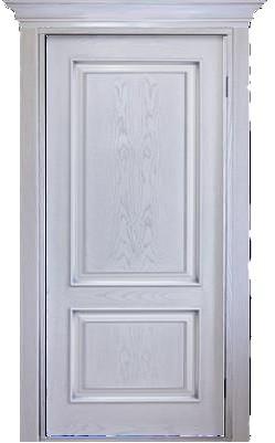 Дверь Перфекто глухая