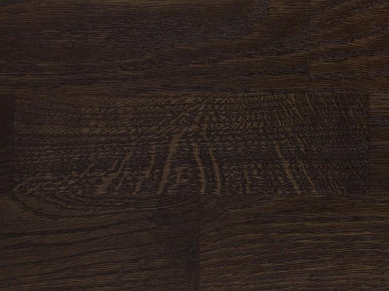 Паркетная Доска Timberwise Дуб choco 70% брашированный