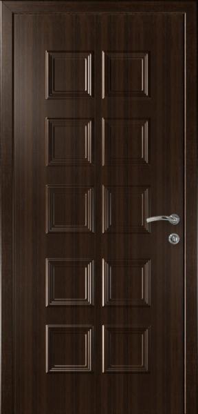 Дверь Акация дуб беленый