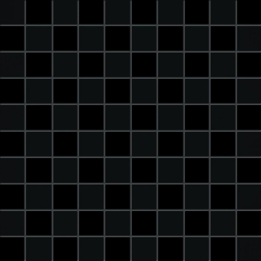 Керамическая Плитка Viva I115d9r mosaico black