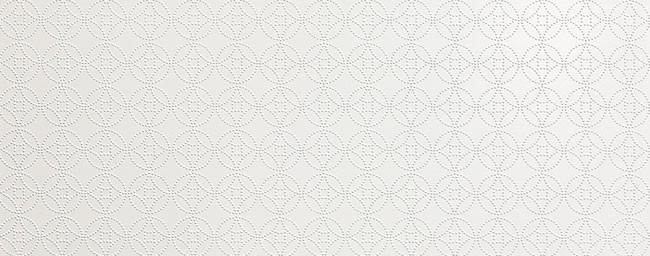 Керамическая Плитка Atlas Concorde Way white pattern