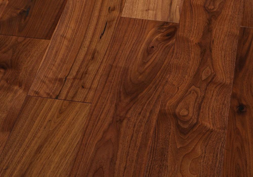 Массивная Доска Magestik Floor Орех американский натур 210