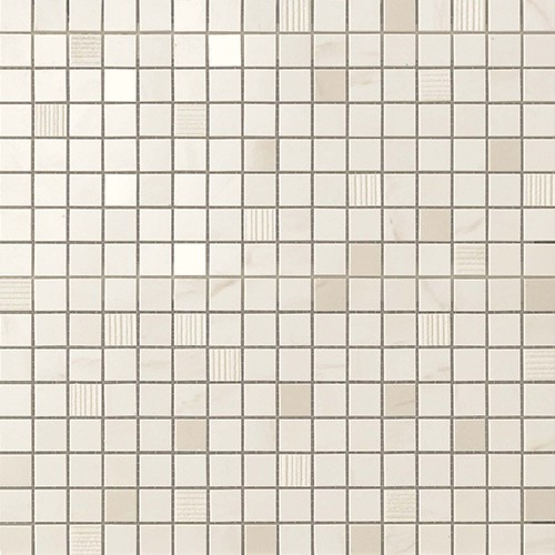 Керамическая Плитка Atlas Concorde Cremo delicato mosaic