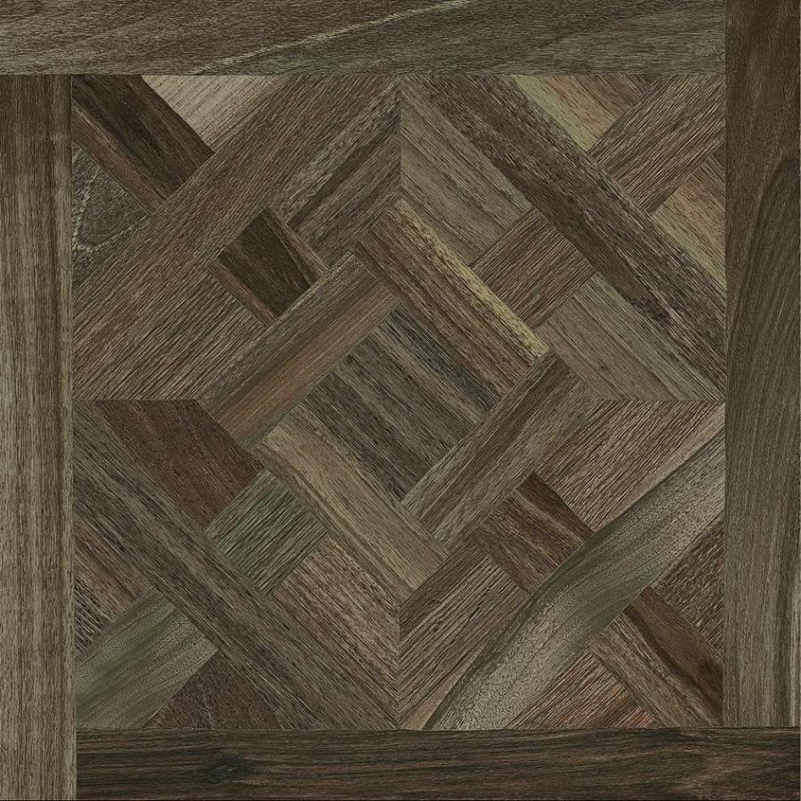 Керамическая Плитка Casa Dolce Casa Wooden decor walnut 80x80