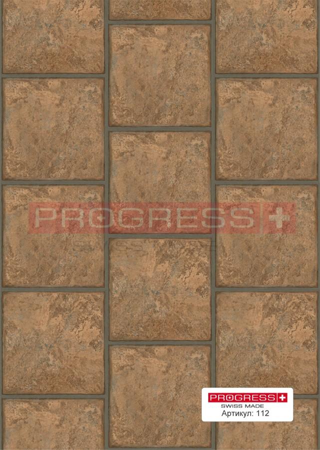 Виниловый Ламинат Progress 112 Terracotta creme