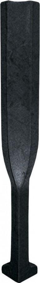 Керамическая Плитка Fap Ceramiche Manhattan black alzata