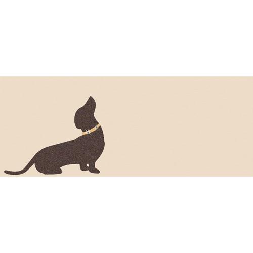 Керамическая Плитка Emil Ceramica Fashion dog cream (такса)