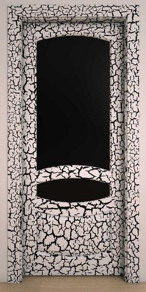 Двери Стародуб Модель 25по краколет тон №9
