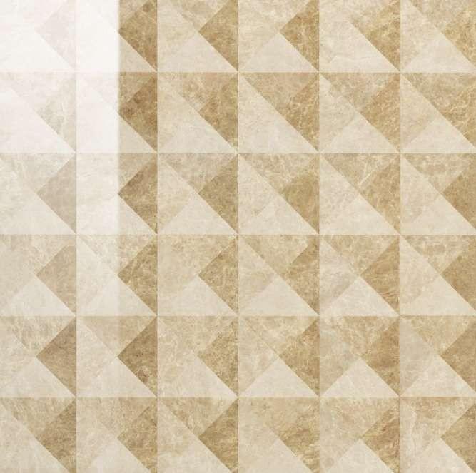 Керамическая Плитка Italon Крим вставка иллюжн
