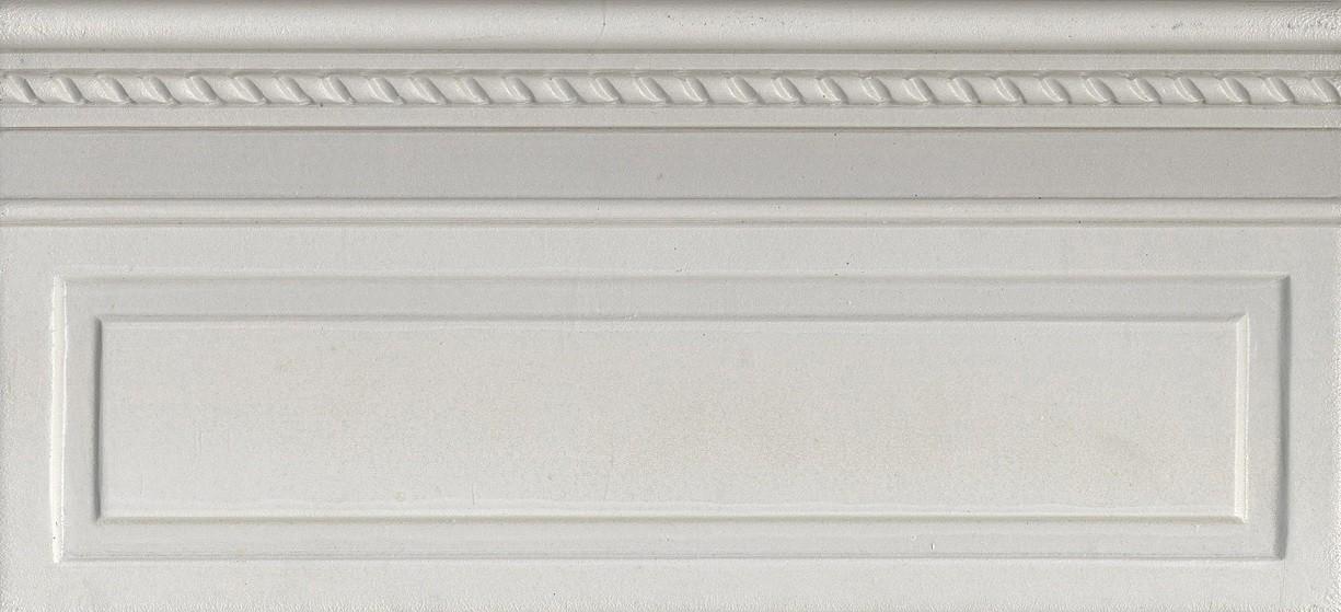 Керамическая Плитка Aparici Verso white zocalo