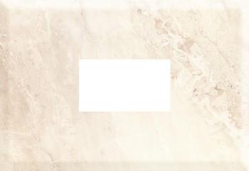 Керамическая Плитка Cristacer Ins.olimpia bisel vta crema