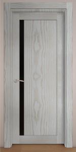 Двери Стародуб Модель 19 ясень белый