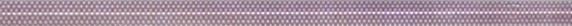 Керамическая Плитка Absolut Keramika Listello l-1550 piramide lustre malva