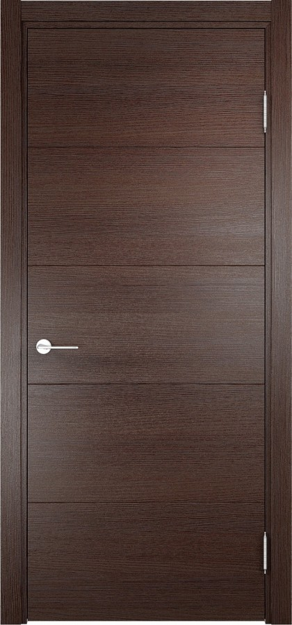 Дверь Дуб графит вералинга