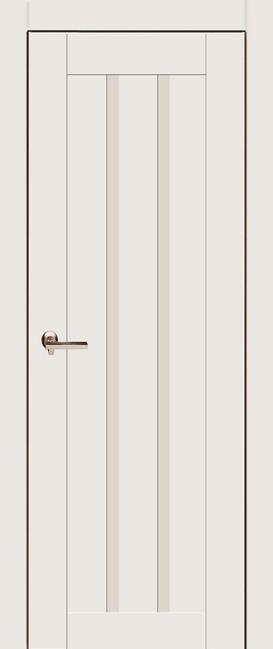 Дверь 10 белый