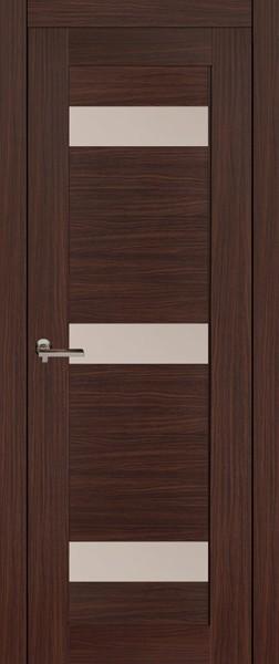 Дверь 1 венге
