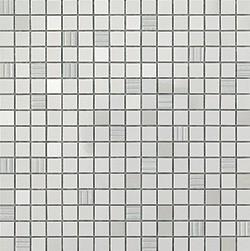 Керамическая Плитка Atlas Concorde Mark white mosaic