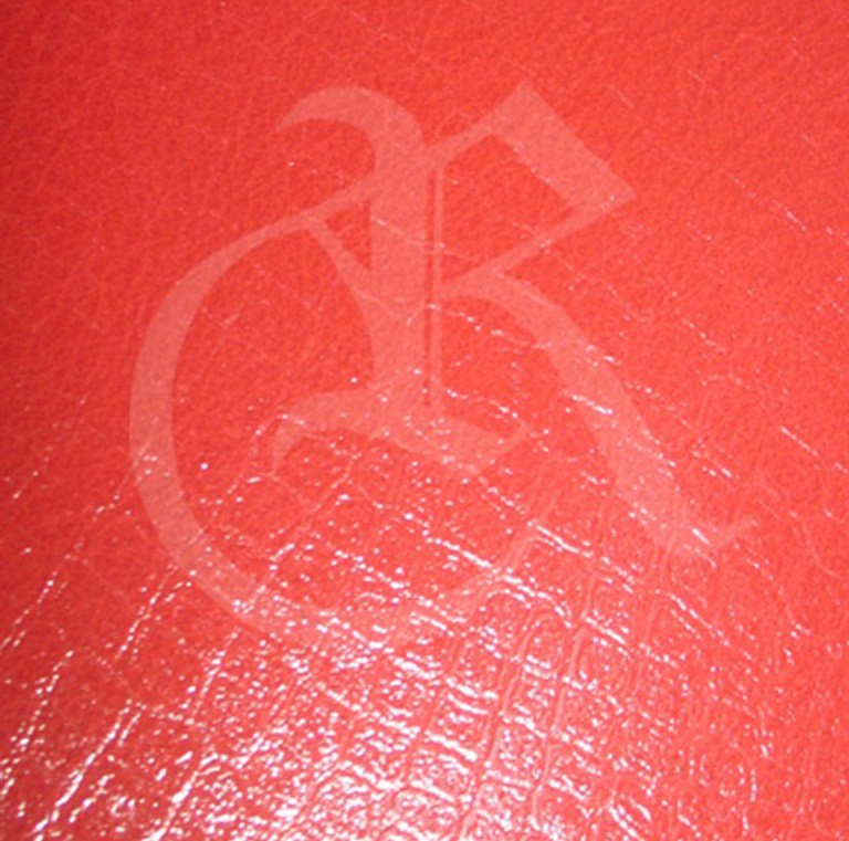 Ламинат Ritter 33570205 Аллигатор пурпурный