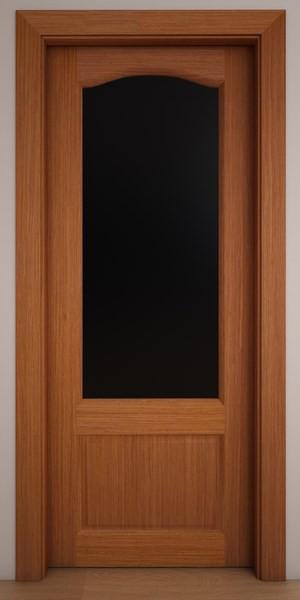Двери Стародуб Модель 22по вишня