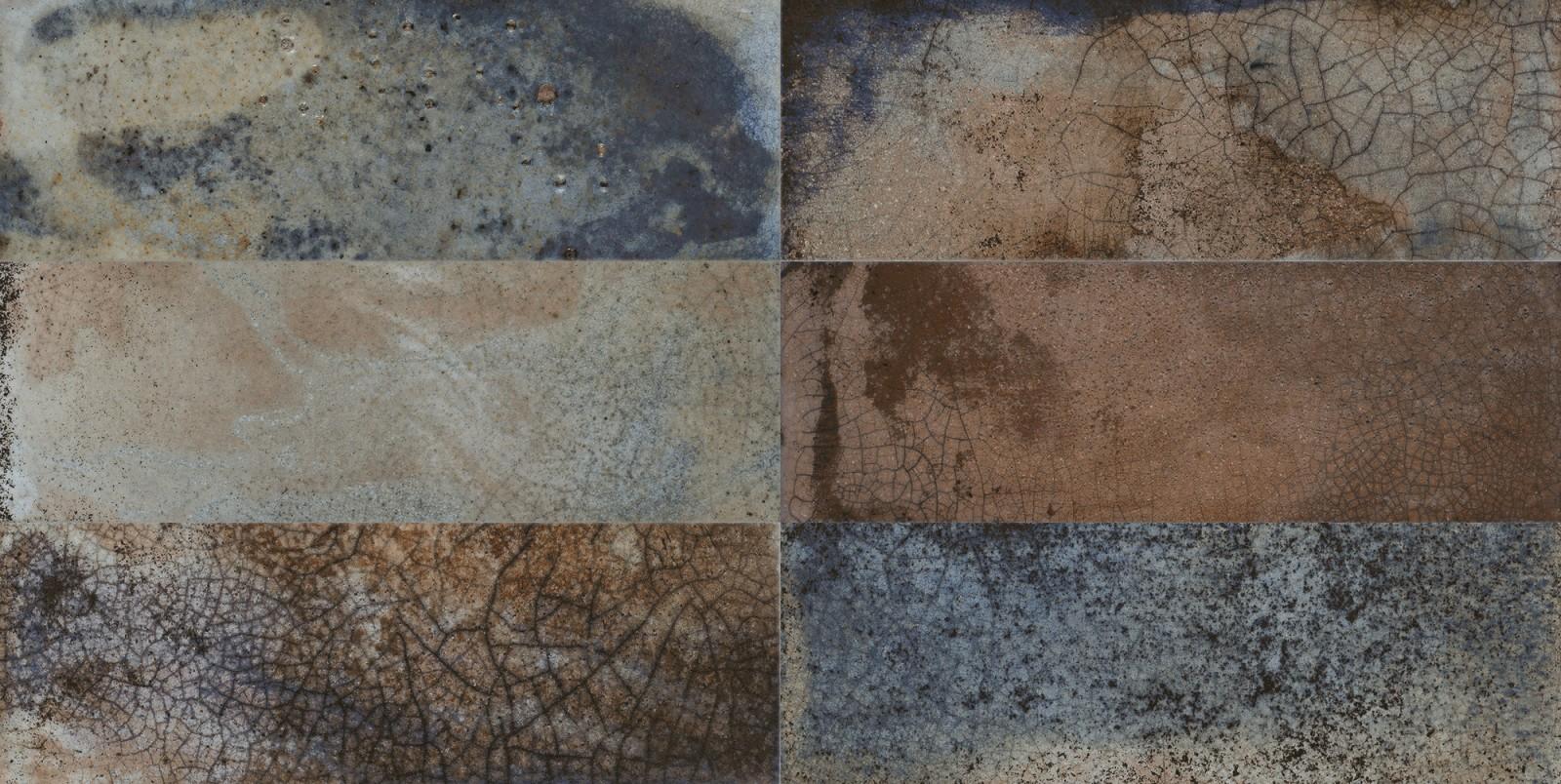 Керамическая Плитка Peronda Fs raku colors