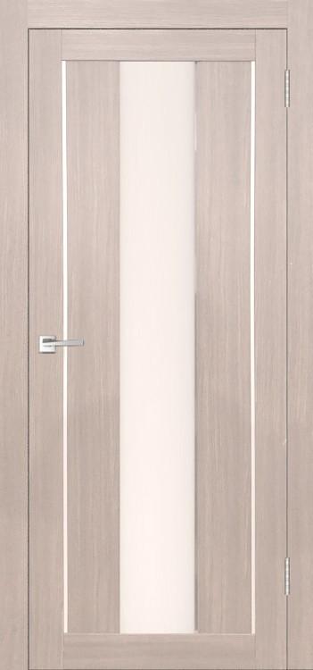 Дверь verda y-2 кремовая лиственница